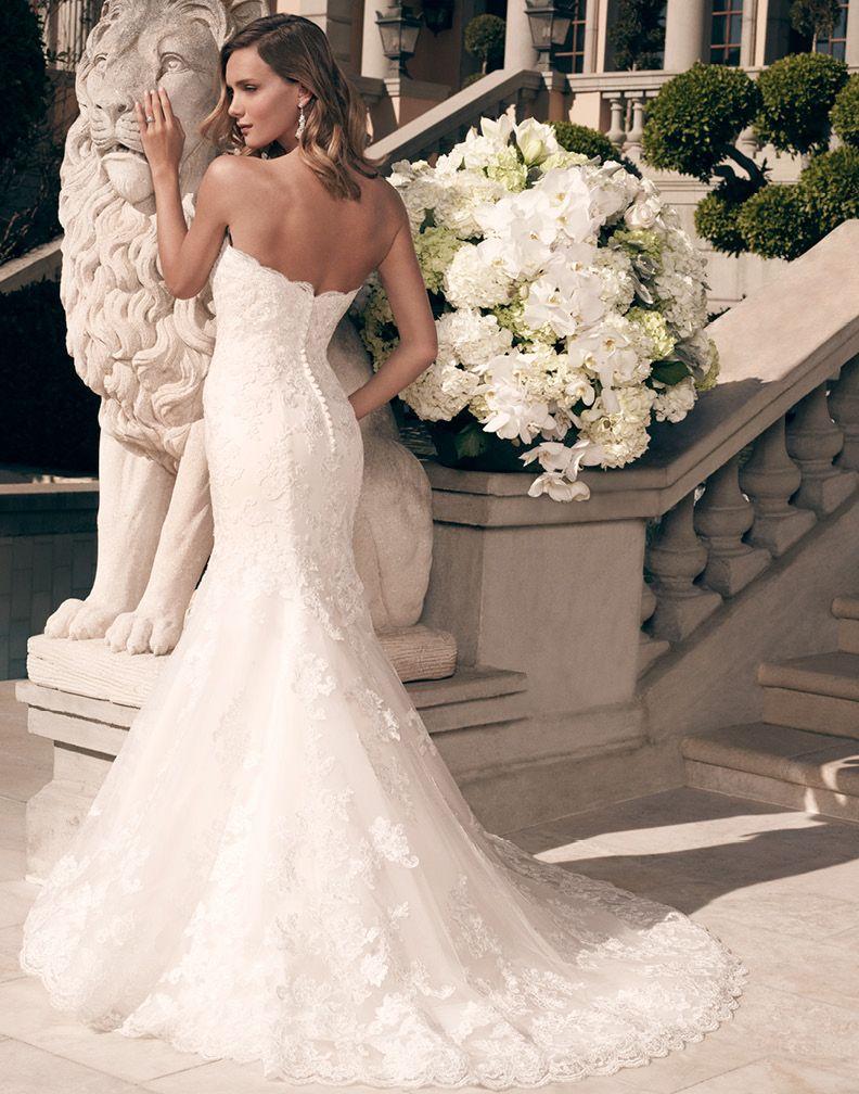 Timeless casablanca wedding dresses casablanca casablanca