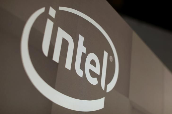 Intel Corp Intc O On Monday Announced A Collaboration With