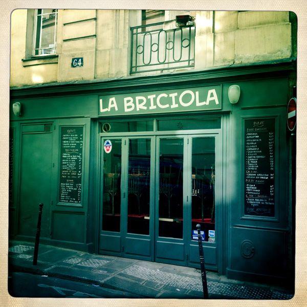 My Marais - Restaurants in Le Marais Paris http://carlacoulson.com ...