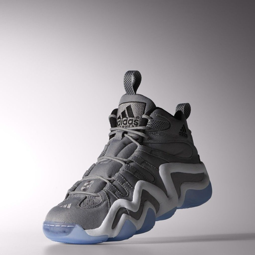 ad336bc769ad Adidas Crazy 8 – Light Onix   Ice Blue