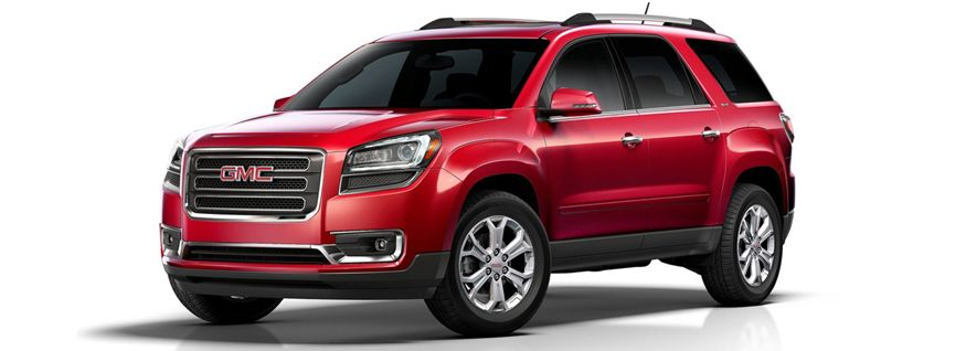 Acadia Build On A Solid Track Record Of Gmc Professional Grade Engineering Focused On Delivering Performance And Handling Dyna Chevrolet Traverse Buick Gmc Gmc