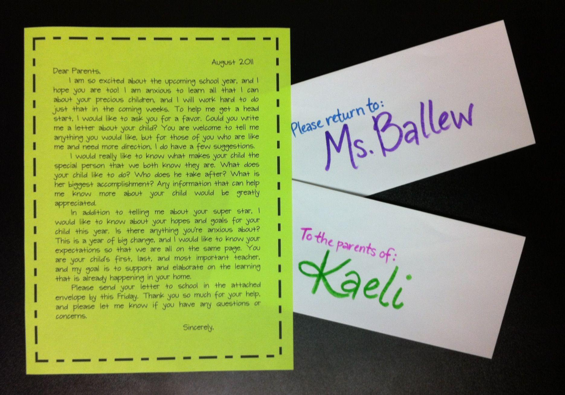 best images about student teacher introduction letter on 17 best images about student teacher introduction letter teacher portfolio student and teaching