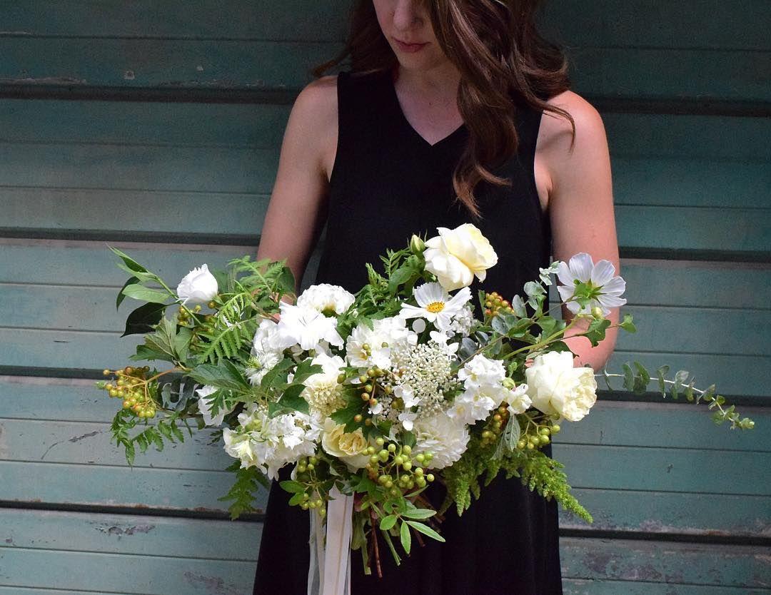 Standard Bridal Bouquet By Wildnorthflowers Women Bridal Fashion