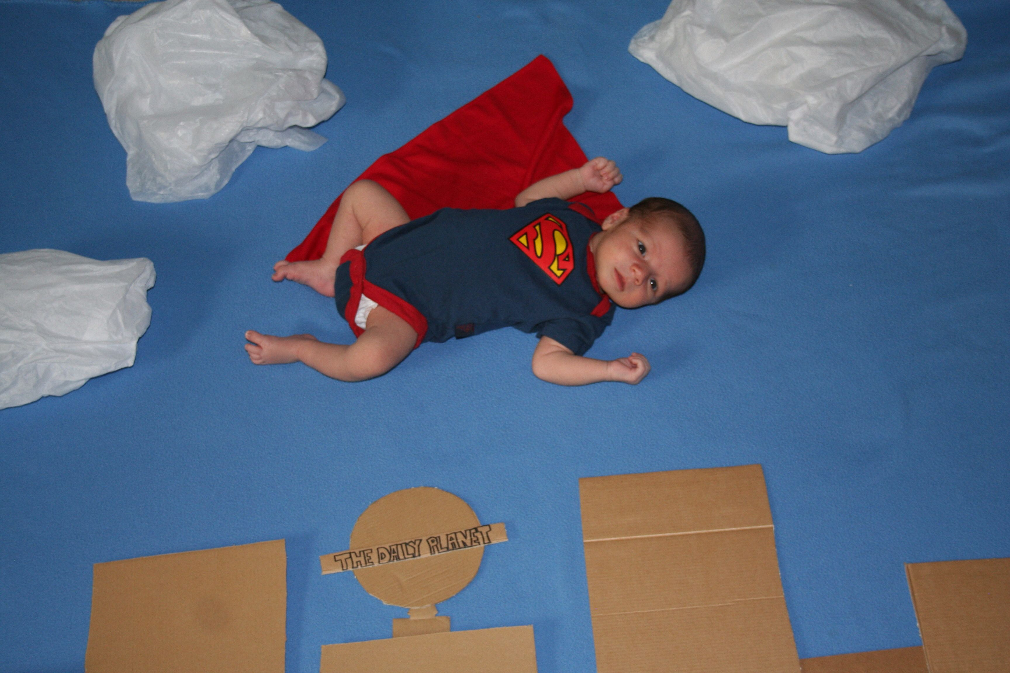 superman baby photoshoot photography ideas pinterest. Black Bedroom Furniture Sets. Home Design Ideas