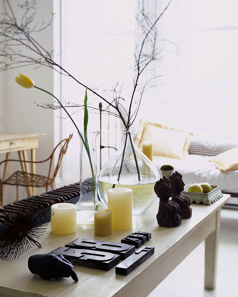 15 ideas for soothing feng shui decor