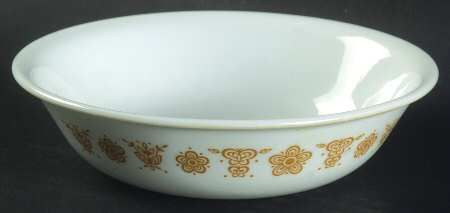Corning Butterfly Gold (Corelle) at Replacements, Ltd