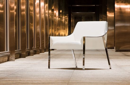 Captivating AMERICAN HOME FURNITURE   Christophe Pillet Collection, Aileron Lounge Chair