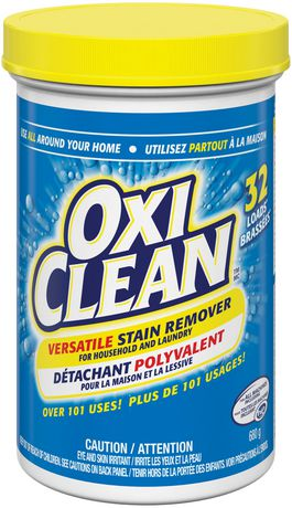 Oxi Clean Oxiclean Versatile Stain Remover Powder Stain Remover