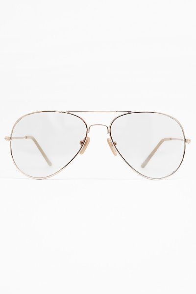 aviator eyewear  https://juswynning.com/collections/eyewear/products/gold-clear ...