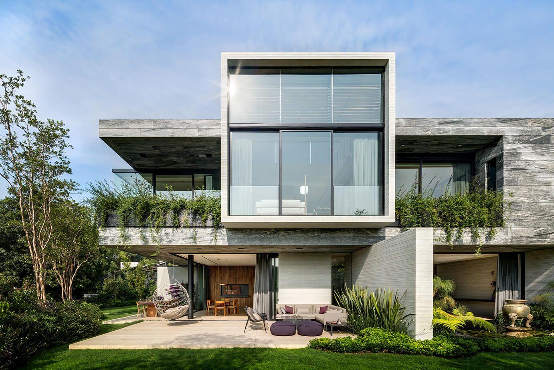 010-cuatro-residence-migdal-arquitectos | HomeAdore | Compras ...