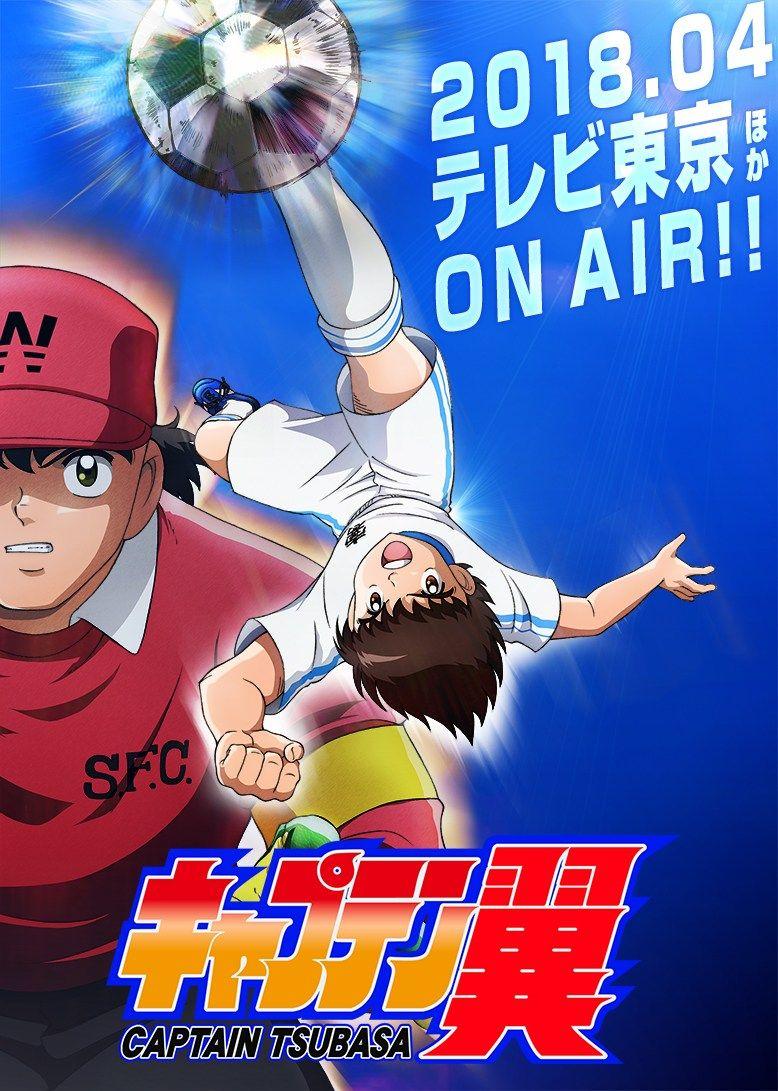 Guia de Animes da Temporada Abril Primavera 2018 Meta