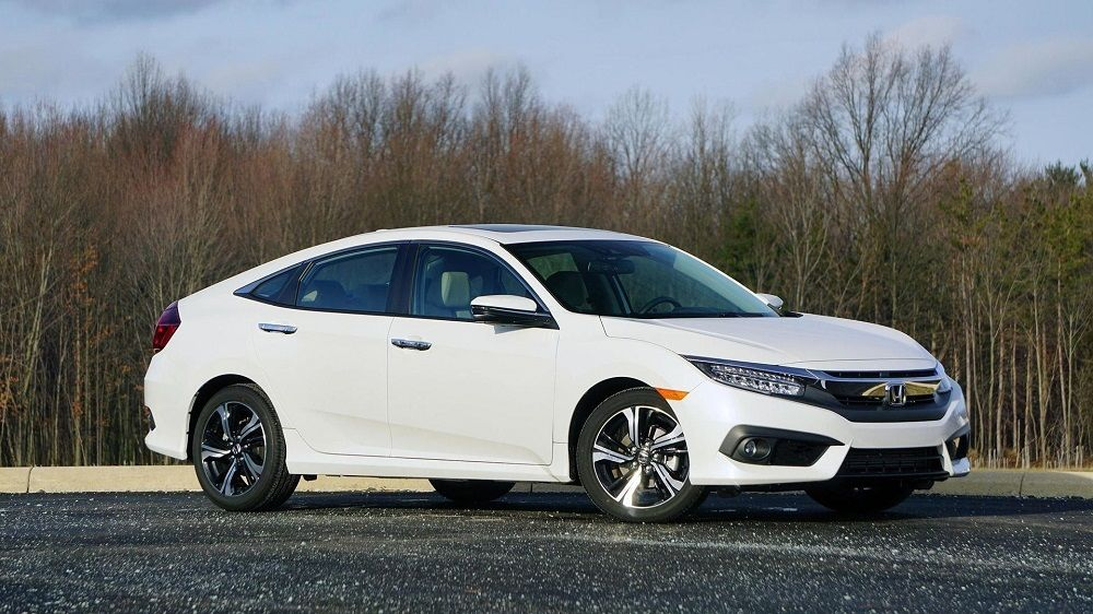 Honda Civic 2019 New Features And Specifications Honda