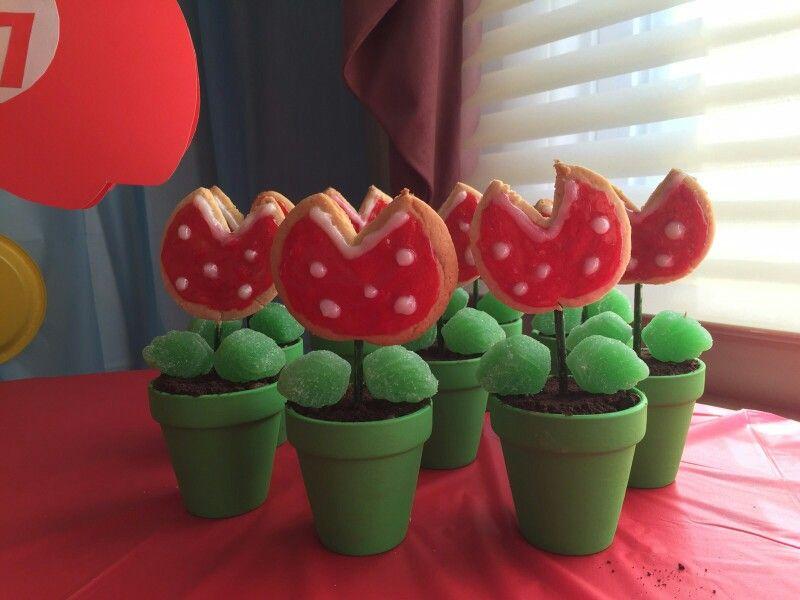 Yummy Piranhas Plants I Got This Idea From Youtube Nerdy Nummies