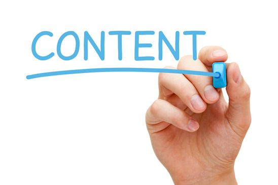 Ultimate Content Marketing Editorial Calendar Template Every