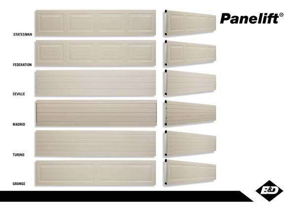 B Panelift Garage Door Queensland Rollerdoors Brendale Roller Doors Sectional Door Garage Doors
