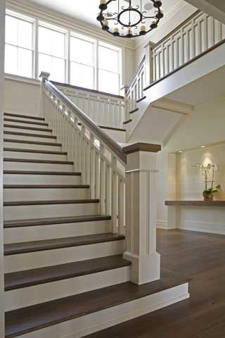 Hamptons Home Builder Portfolio | PCH Inc.  Builders And Property  Management · Property ManagementHome BuilderEast CoastStairs