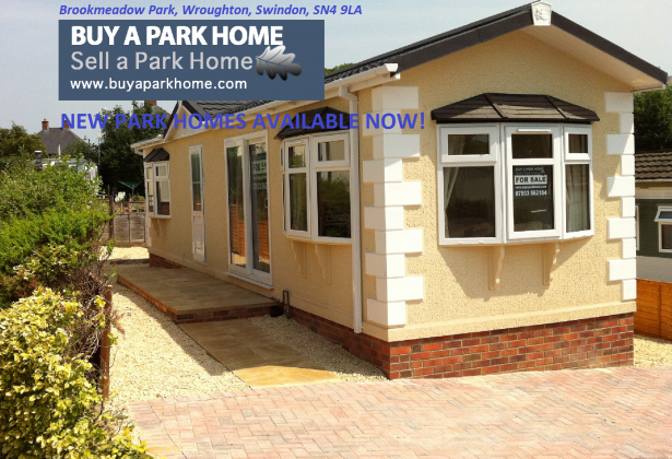 Brookmeadow Launch Photo Buy A Park Home Brookmeadows Great