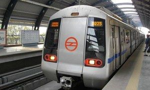 essay on metro rail boon or bane