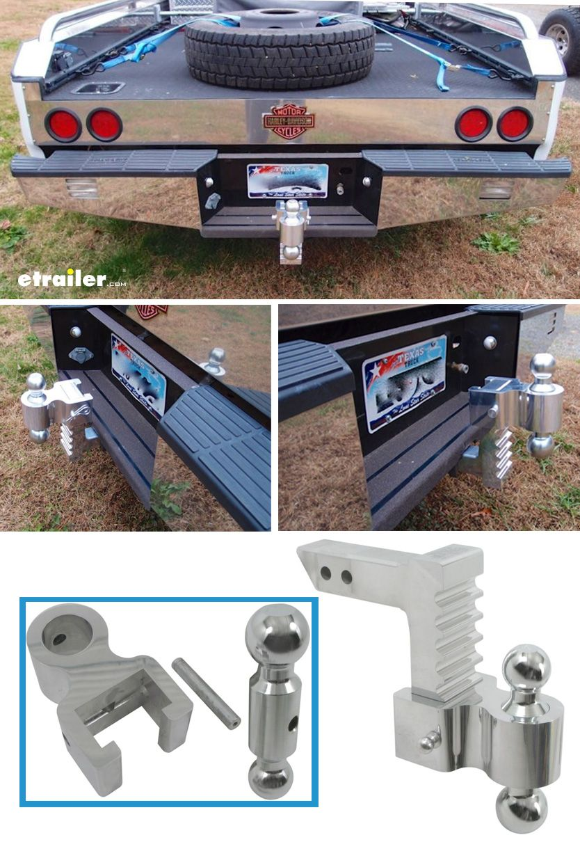 Husky liners premium 5th wheel louvered tailgate with locking handle aluminum ford wheels and truck bed accessories