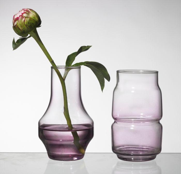 OLIK vases - understated elegance