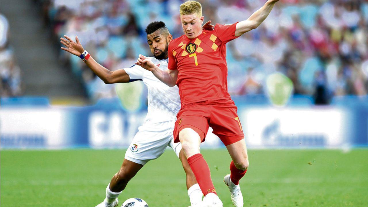 Japan Gegen Belgien
