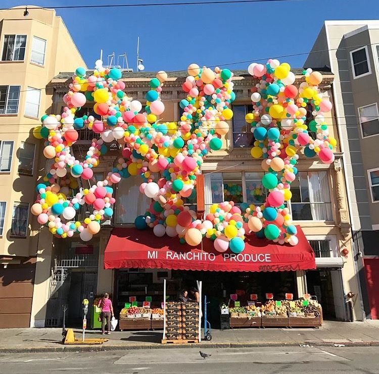 36++ Birthday cake and balloons delivery near me ideas in 2021