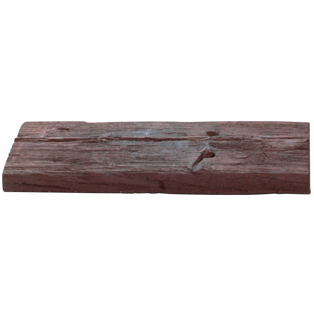Kann Gartenschwelle Antik In Holzoptik 60 Cm X 25 Cm Kaufen Bei Obi In 2021 Holzoptik Gehwegplatten Antik