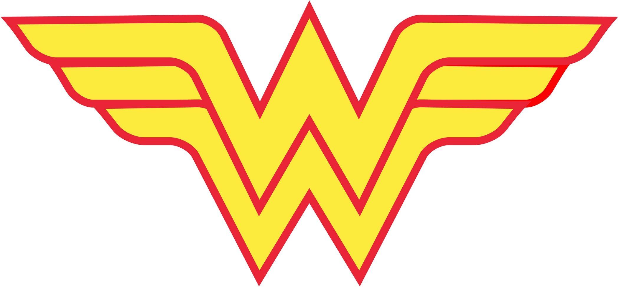 Whataburger vs Wonder Woman Dawn of Logo Theft