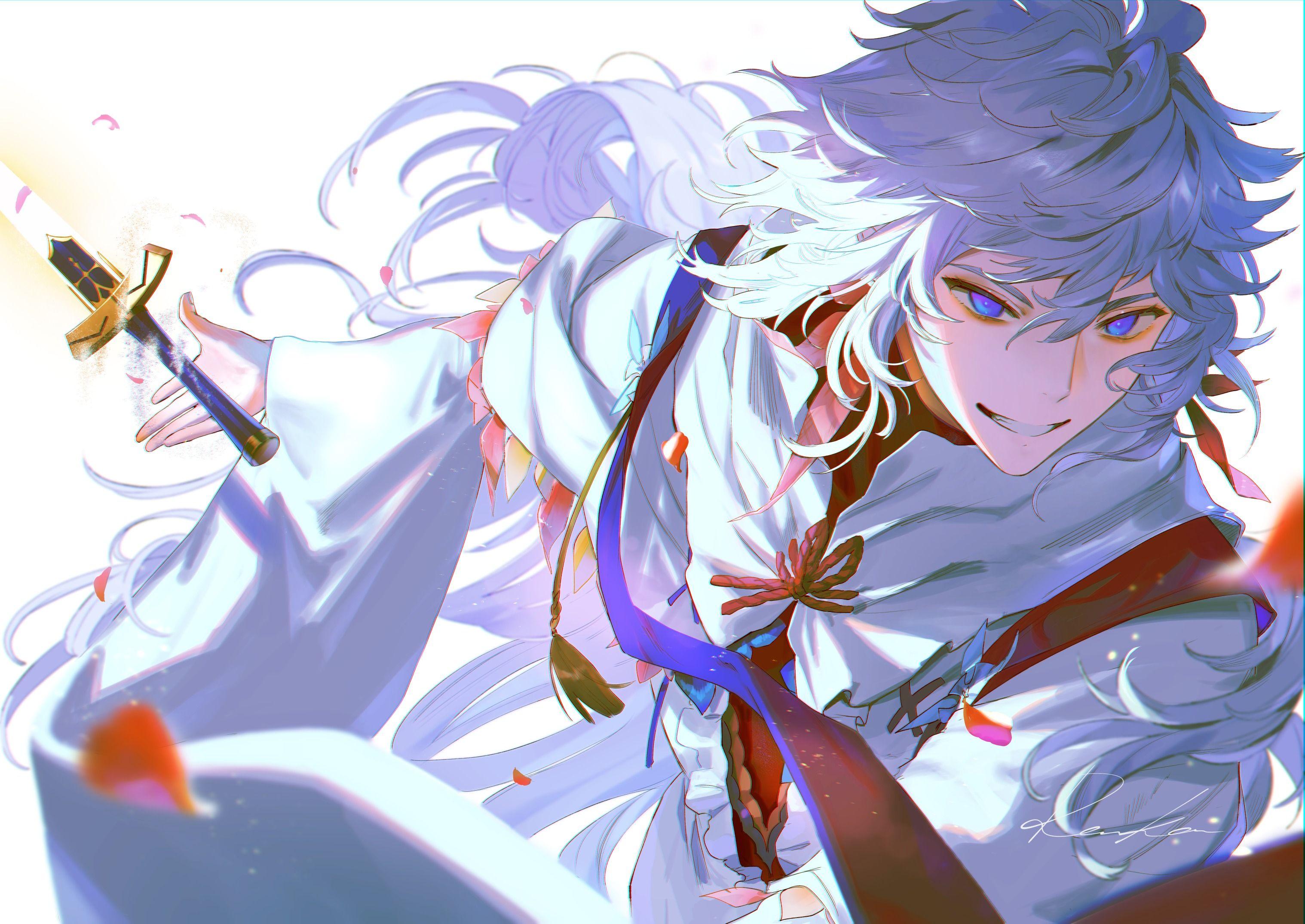 レンコン on Twitter in 2020 Anime artwork, Fate anime series