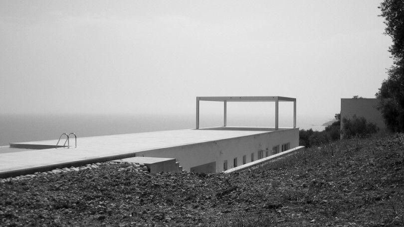 La casa che guarda il mare — Ad'A – Premio architetture dell'Adriatico