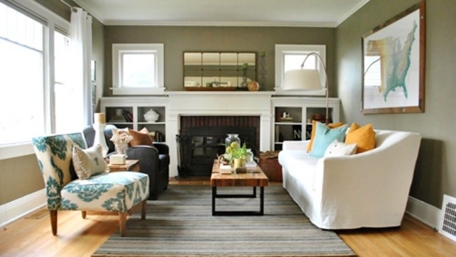 Effective But Simple Living Room Makeover Ideas Contemporary Modern Living Room Design With Cozy Small Living Room Layout Living Room Remodel Living Room Diy
