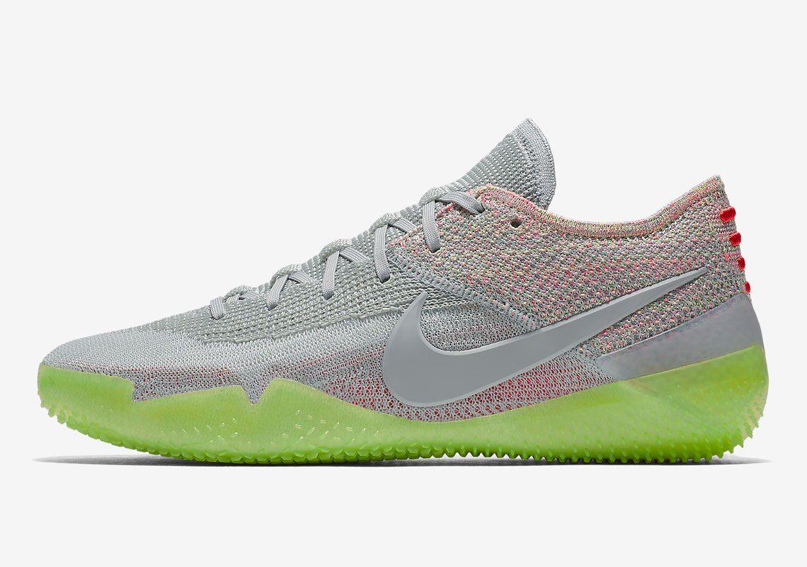 218b16d2126 Nike Kobe AD NXT 360 Multi-Color AQ1087-003