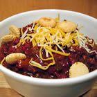 The BEST chili recipe I've ever tried!