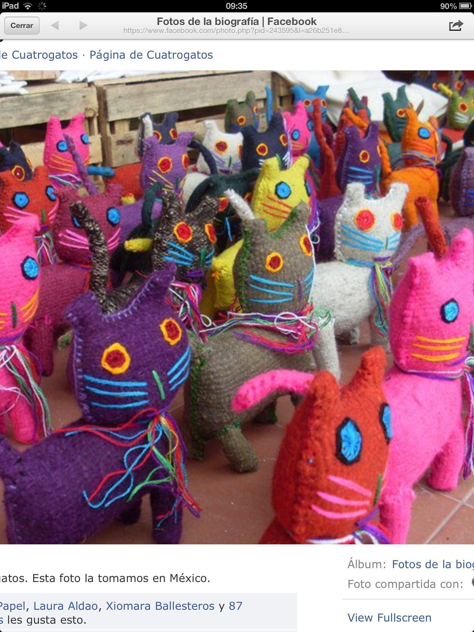 Gatos Mexicanos