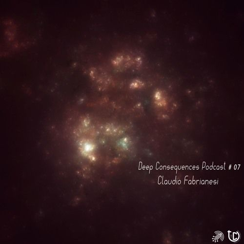 Welcome to the 7th chapter of the Deep Consequences Podcast. A collaboration by Deep Electronics from The Netherlands and Truth or Consequences from Italy.  This month set is a very special one! creat