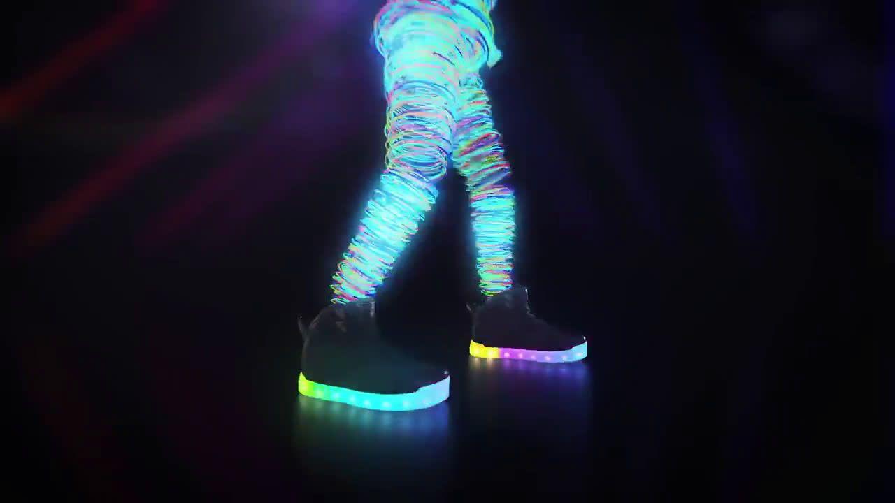 energy light by skechers