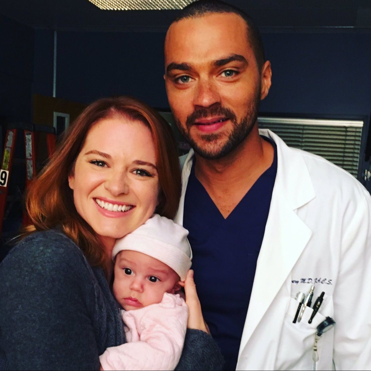 Avery family | Greys anatomy | Pinterest | Anatomía de grey ...