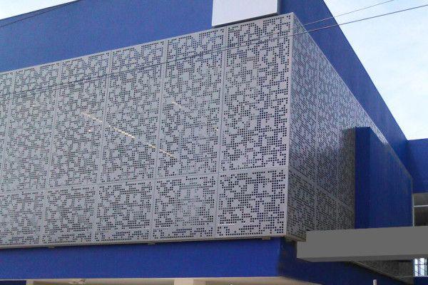 Fachadas bioclimaticas ventiladas disfachadas fachadas for Interior design 06877