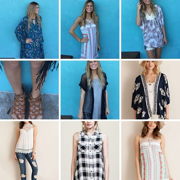 Check out our new arrivals! | Fashion. Clothes. Women