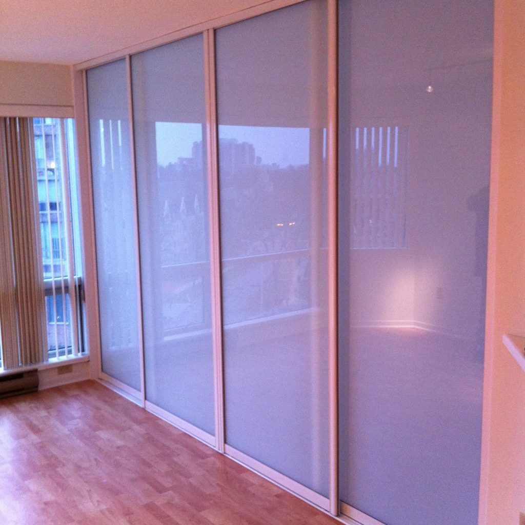 Merveilleux 8 Foot Sliding Glass Closet Doors
