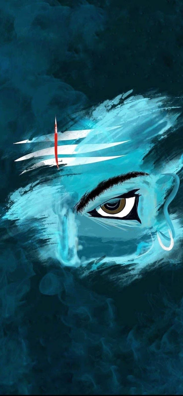 Most Unique And Ultra Hd Shiva Wallpapers Hindu God Mahadev Full Hd Wallpaper For Mobile Screen Mahakaal Wallpapers In 2020 Lord Shiva Hd Wallpaper Shiva Wallpaper Lord Shiva Hd Images