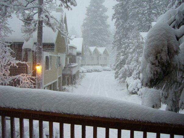 Lake Tahoe Incline Village Christmas Morning Tahoe Winter Lake Tahoe Snow Lake Tahoe Winter