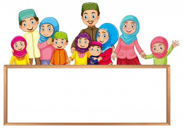 28 Gambar Kartun Tentang Islam Muslim Vectors Photos And Psd Files Free Download Download Pin Oleh توحيد Di Islam Pasangan Anima Di 2020 Kartun Gambar Lucu Gambar