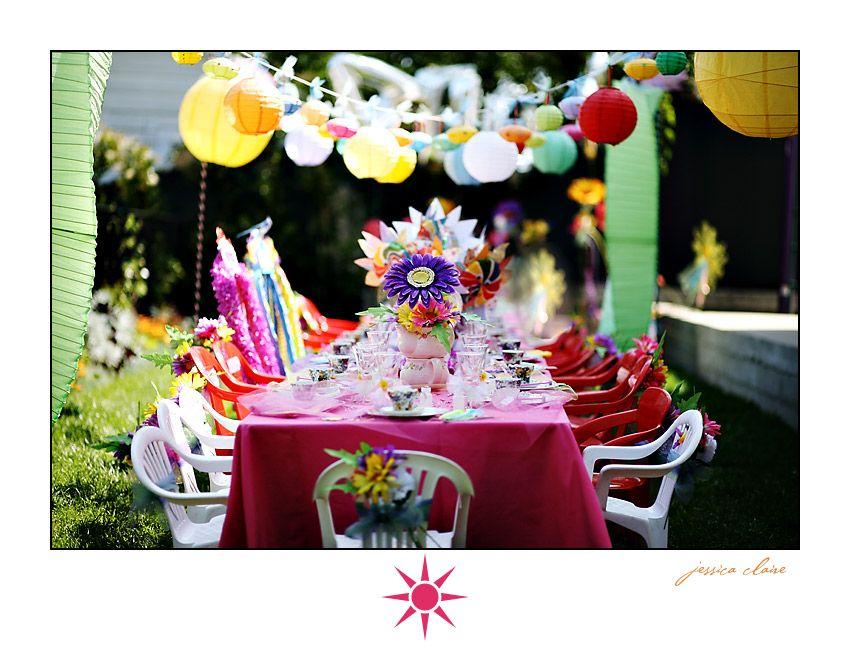 Attractive Alice In Wonderland Party Decorations Part - 12: Alice In Wonderland Party ? Design Mom