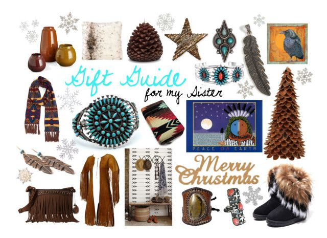 south style christmas gift guide for my sister native american inspired gifts for my