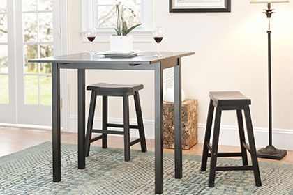 Greyson Living Fulham Counter Height Bar Set Pub Tables Table Sets Bistro