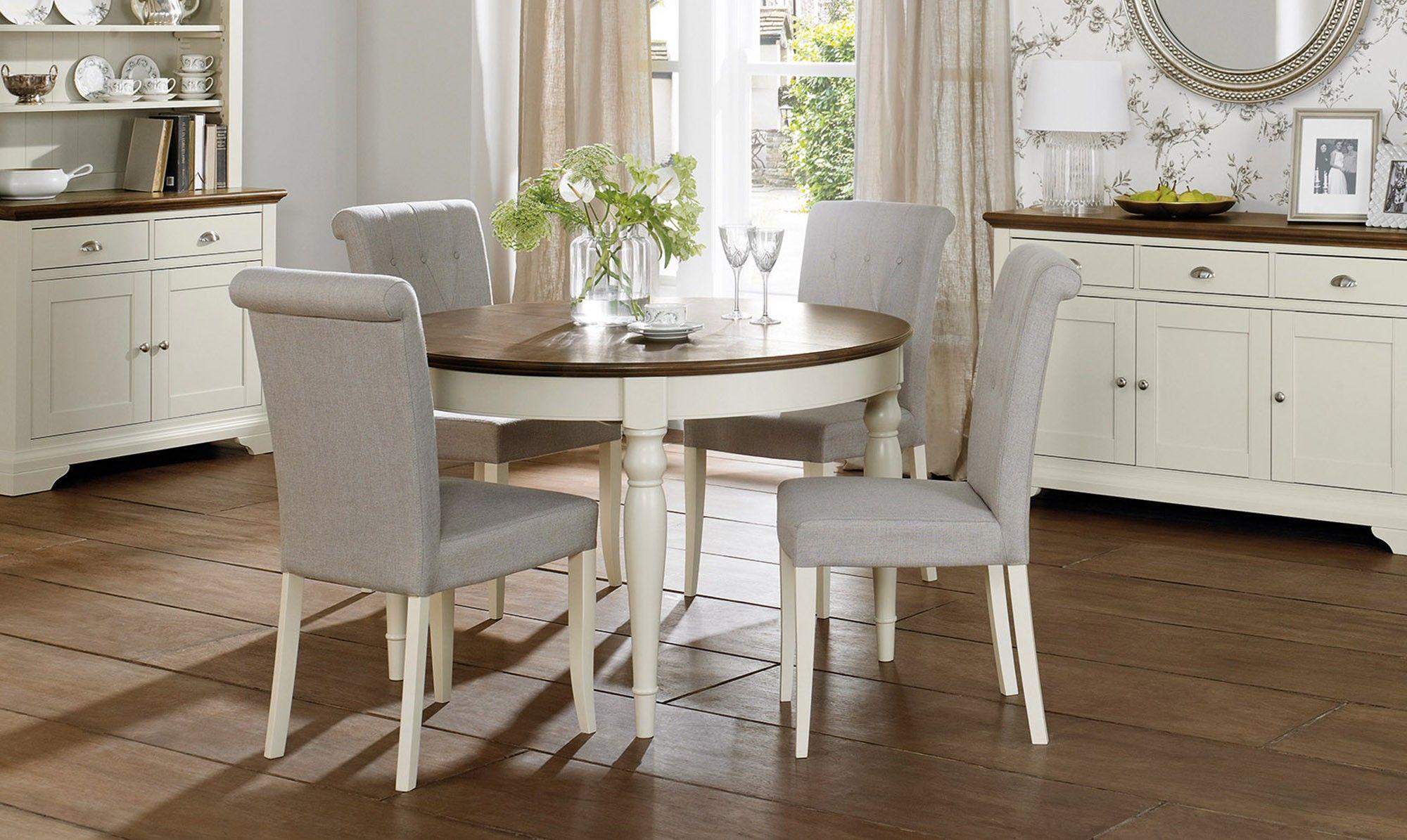 Beeindruckende 43+ Weiße, Runde Küche Tisch Design Ideen - | Möbel ...