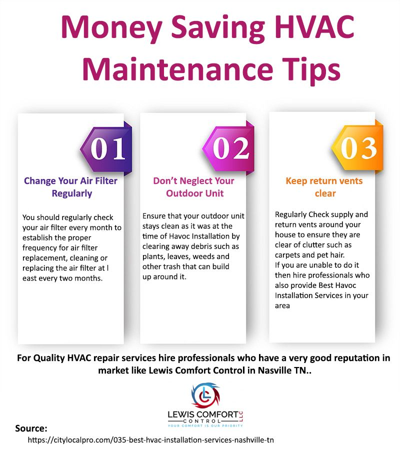 These Systems Are Quite Complex And Need Repairing From Time To Time You Must Ask Your Family And Friends For Hvac Installation Hvac Maintenance Hvac Services