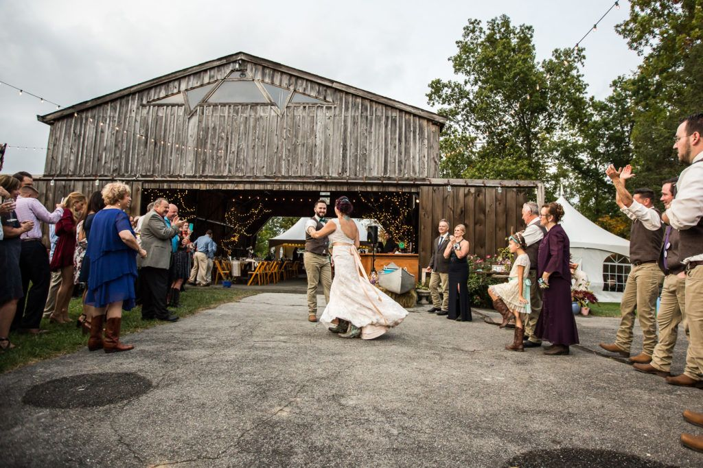 Barn Wedding Venues of Connecticut (With images ...