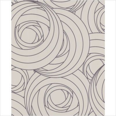 Mackintosh Rose Wallpaper By Graham Brown A Modern
